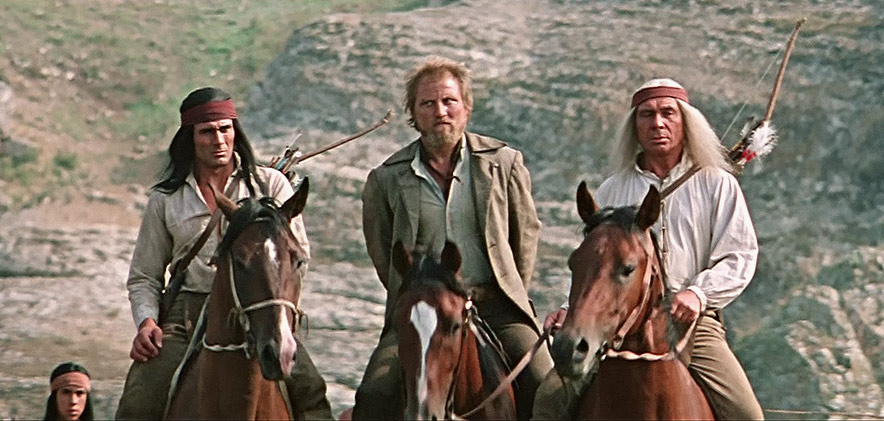 апачи 1973 фильм скачать торрент - фото 9
